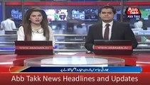 Pakistan News Today 16th July, Abb takk Headlines, Indian Drone Spying, Violate  Pakistan LOC Border
