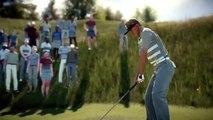 EA SPORTS Rory McIlroy PGA TOUR | Golf ohne Grenzen Trailer | Xbox One & PS4