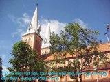 Chuông Nhà Thờ Đức Bà-Sài Gòn. Bells Of The Sai Gon Notre Dame Cathedral Basilica.