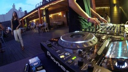 Voxdei 1F:6D Day Sessions 02 DJ Set