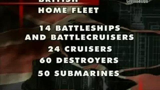 (7/10) Battlefield II The Battle of Scandinavia Ep4 World War II