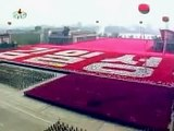Grand Military Parade Held on DPRK Army Day