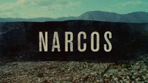 Narcos - Bande-Annonce / Trailer - Netflix [VF|HD1080p]
