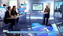Champagne Ardenne Matin - Addiction aux jeux d'argent et de hasard - Stephan Dehoul