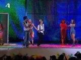 Kalomira @ MAD VMA 2006 - Paizeis - Dont Cha