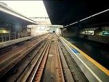 São Paulo Subway - Brazil / Line 1 Blue - Metrô de São Paulo - Linha 1 Azul