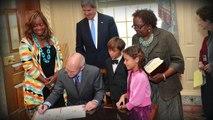 Français: Introducing Jim Swan, U.S. Ambassador to the DRC