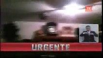 IMPRESIONANTE TERREMOTO CHILE ARICA - EARTHQUAKE CHILE 01/04/2014