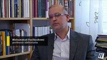 Med dold kamera i svenska moskéer med SVTs Uppdrag Granskning