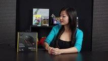 Corsair Gaming M65 RGB Mouse Review