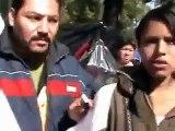 PLAN CON MAÑA, los acuerdos de ayuntamiento en jardín de Analco, Puebla, Pue.