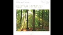 Sweet Hour of Prayer - Guitar Hymns (Ryan Tilby)