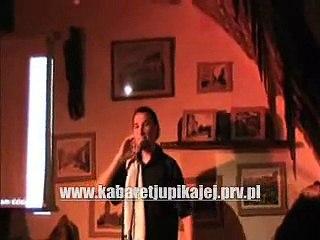 Kabaret Jupikajej - TeleGra