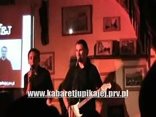Kabaret Jupikajej - Homo Twist (Geburstag Version)