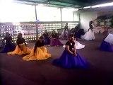 Baile  Cultural Moliendo Café...