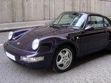 Porsche 911 - 964 Jubilé 40 Jahre Anniversaire, Mod. 1993 - Speed☆Star