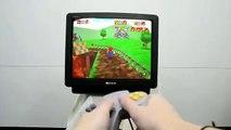La storia dei videogames per console in un video di 4 minuti