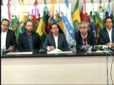 Ecuador's Provincial Governments Propose Parallel Dialogue
