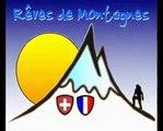 La Corse, la montagne, le ski : Rêves de Montagnes