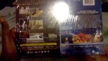 Big Hero 6 Blu-ray + DVD + Digital HD + Bonus DVD Unboxing