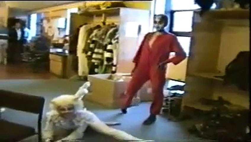 'CATS' Musical Backstage, New London Theatre, West End. 1994 | Godialy.com