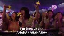 Dae Sung [Big Bang] - Look At Me Gwi Soon [Eng. Sub]