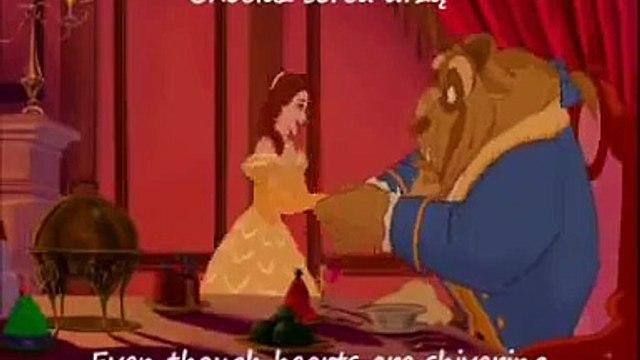 Beauty & the Beast - Beauty & the Beast (Polish)
