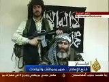 AlJazeera shows Shaker al-Absii leader of Fatah al-Islam