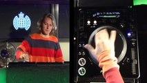 How to DJ - Ep. 3 (7/8) - James Zabiela - Mastering The Scene