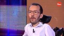 Otra Vuelta de Tuerka - Pablo Iglesias con Pablo Echenique (Programa completo)