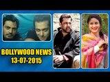 Salman Khan Nawazuddin Siddiqui FUNNY Bajrangi Bhaijaan Dubsmash [VIDEO] | 14th July 2015