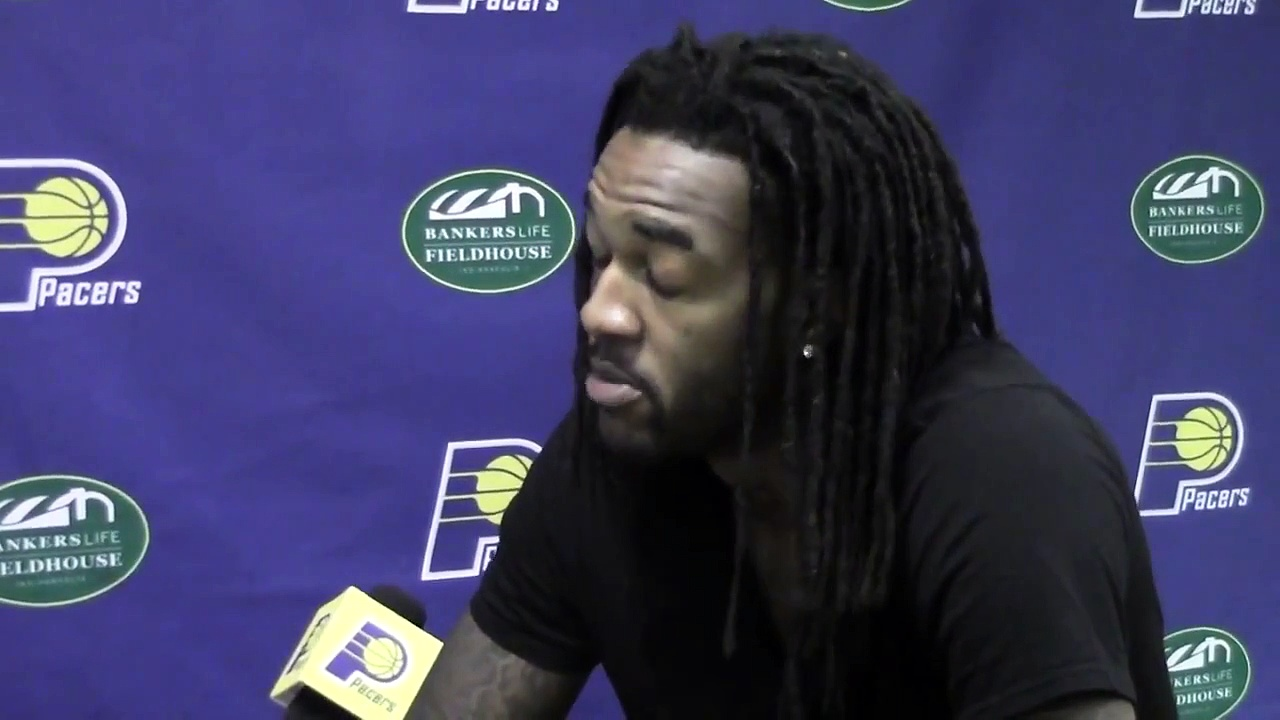Jordan Hill on Joining Indiana Pacers _ July 14, 2015 _ 2015 NBA Free Agency