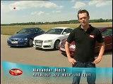 Audi S5 Vs BMW 335i Vs Mercedes CLK 500 Auto Motor Sport