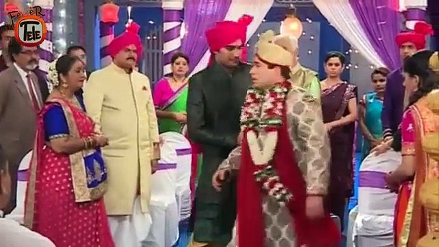 Tu Mera Hero 13 July 2015 Titu Becomes Proud Husband