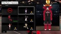 NBA 2K15 IMMA LEGEND 3 NOW