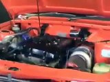 Datsun 510 Dyno