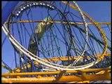 Six Flags AstroWorld - Texas Tornado