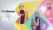 Tutorial Hijab Syar'i Simple Untuk Ramadhan