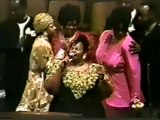Twinkie Clark & The Clark Sisters W/J Moss - Bless You Real Good