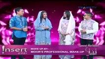 Gosip terbaru Terry Putri Tutorial hijab Gosip Artis Hari Ini