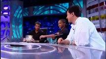 El Hormiguero (26/8/10) Will Smith, Jada Pinket Smith, Jaden Smith  y Jackie Chan (2/6)