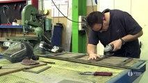 Atelier Sevec : Chaudronnerie de précision et petite mécanique à côté de Roissy