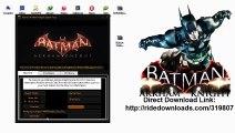 Batman Arkham Origins Season Pass Code Generator - video ...