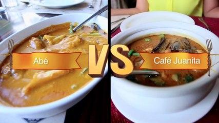 MNL - Kare-Kare | Food Wars Asia | Food Network Asia