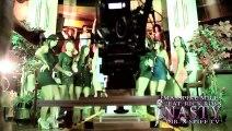 Masspike Miles Ft. Rick Ross - Nasty (Behind The Scenes)