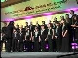 [CH2008087] Coro formacion libre - Coro Universitario Trelew