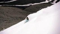 Powder-Filled Snowboarding Holidays - Travel Alberta, Canada