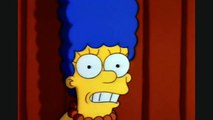 Marge Simpson Talks About Chemtrails and Transhumanism
