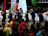 Le Havre semi marathon Normandie: Herbalife Fit Club avec C 'Sport Team Montivilliers 04/11/12