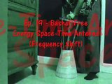 Ep. 19 - Bashar Free Energy Space-Time Antenna (Frequency Shift)